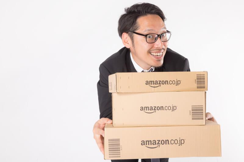 アマゾン・Amazon・ほしい物リスト